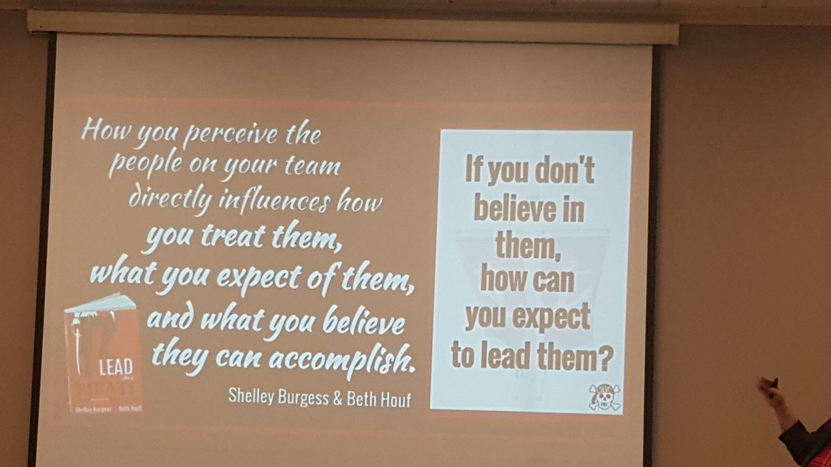 Look for greatness in every staff member. ❤ #LLAP #ACSARegion4