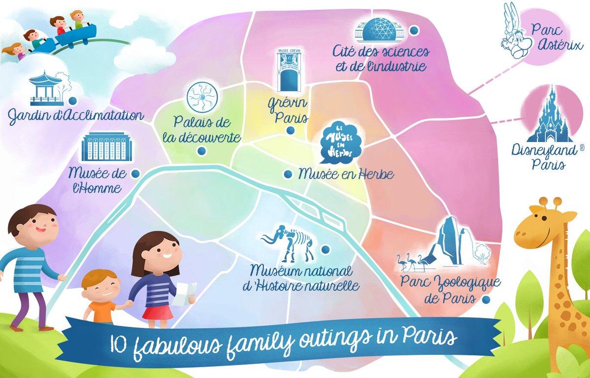 Paris Je T Aime On Twitter Erratum The Locations Of The