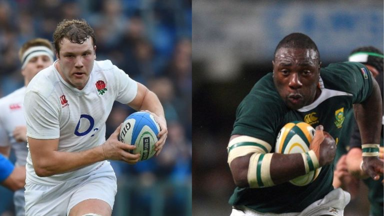 test Twitter Media - Sky Live Preview - South Africa v England: We look ahead to the second Test between South Africa and England in Bloemfontein tomorrow: https://t.co/cejiaRVGHS https://t.co/ITJtSTQsay
