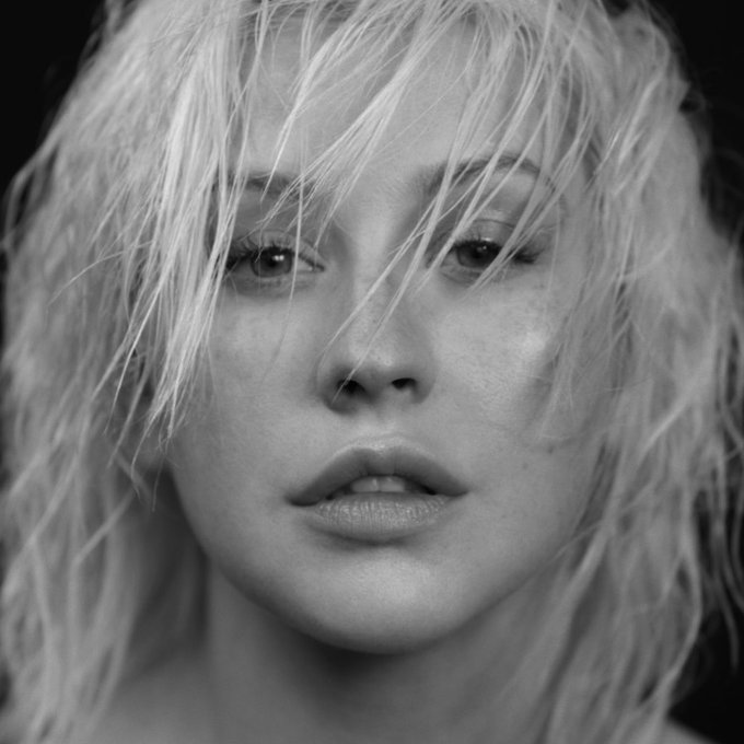 .@xtina this ALBUM!!! 😍 Guys it's sooo good. Do yourself a favor and listen here: #Liberation Photo