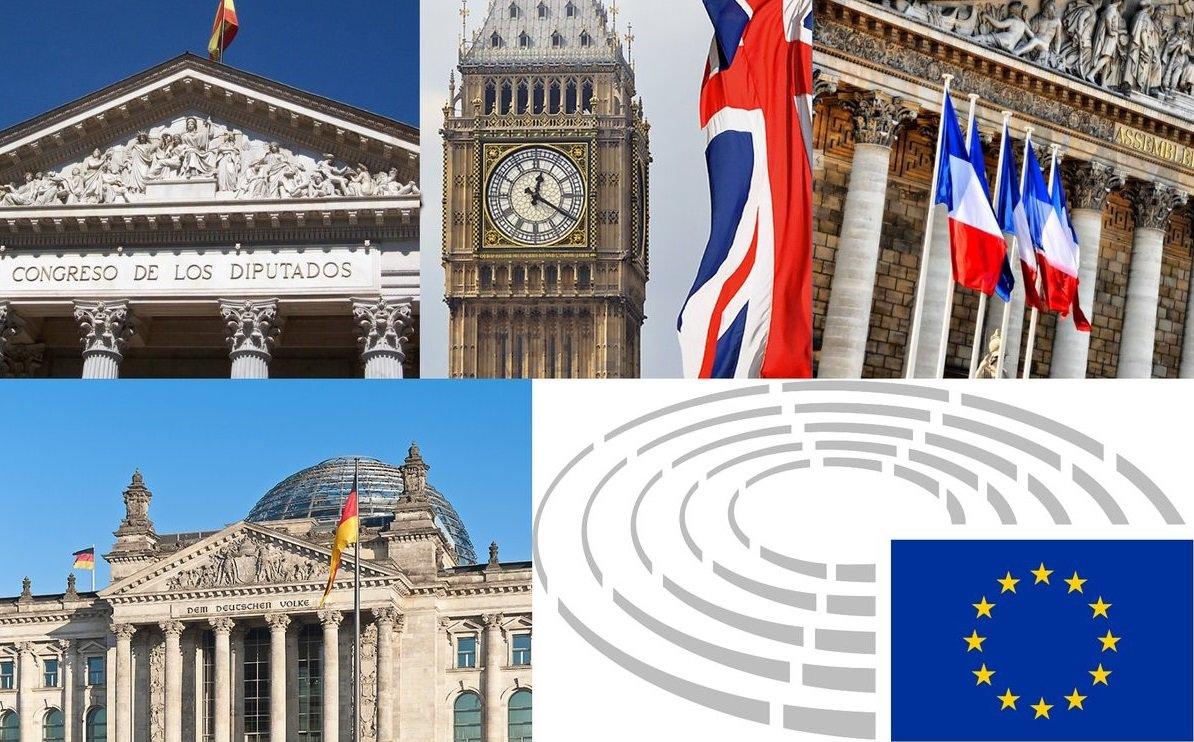 Retweeted Senato Repubblica (@SenatoStampa):#ParlamentiWeb. Online la newsletter settimanale sull\