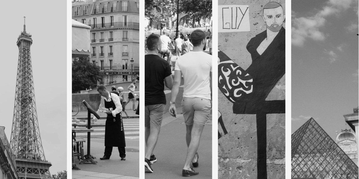 Γκέι dating στο Παρίσι