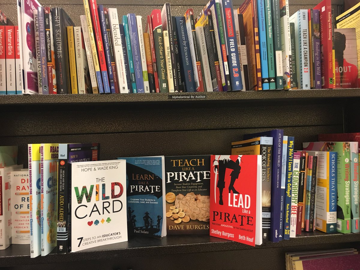 Made sure these books were front and center at my local @BNBuzz #leadlap #tlap #learnlap