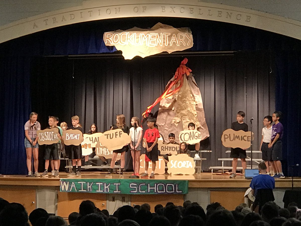 Ending the last full week of school with Mr.  Martin's class play <a target='_blank' href='https://t.co/bcHlVdcDgz'>https://t.co/bcHlVdcDgz</a>