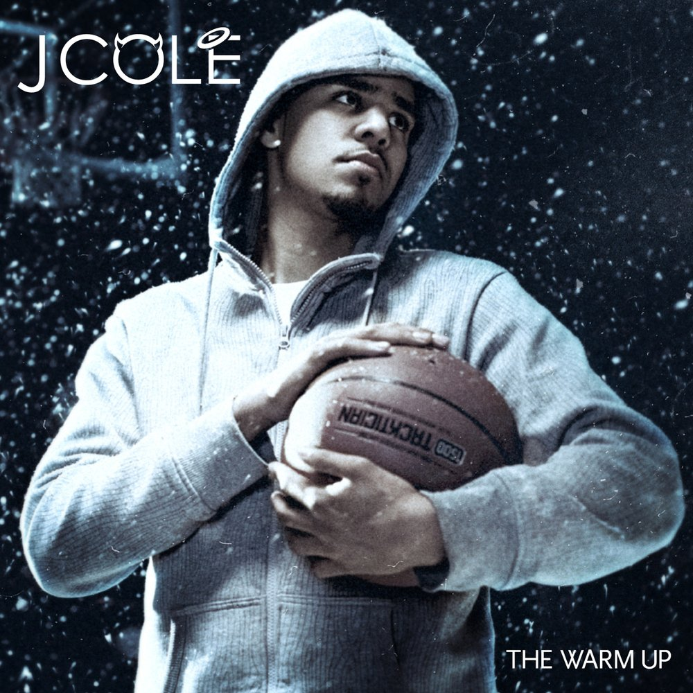 9 years ago today, J. Cole dropped his mixtape 'The Warm Up'