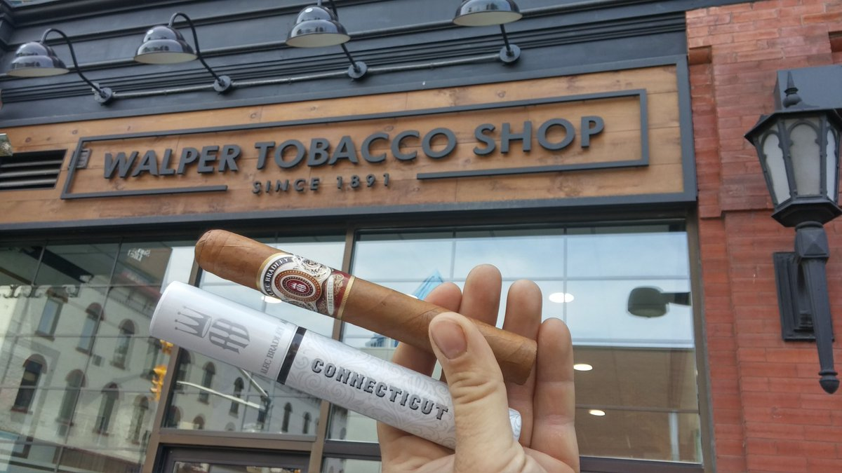 Rolling tobacco like Marlboro menthol