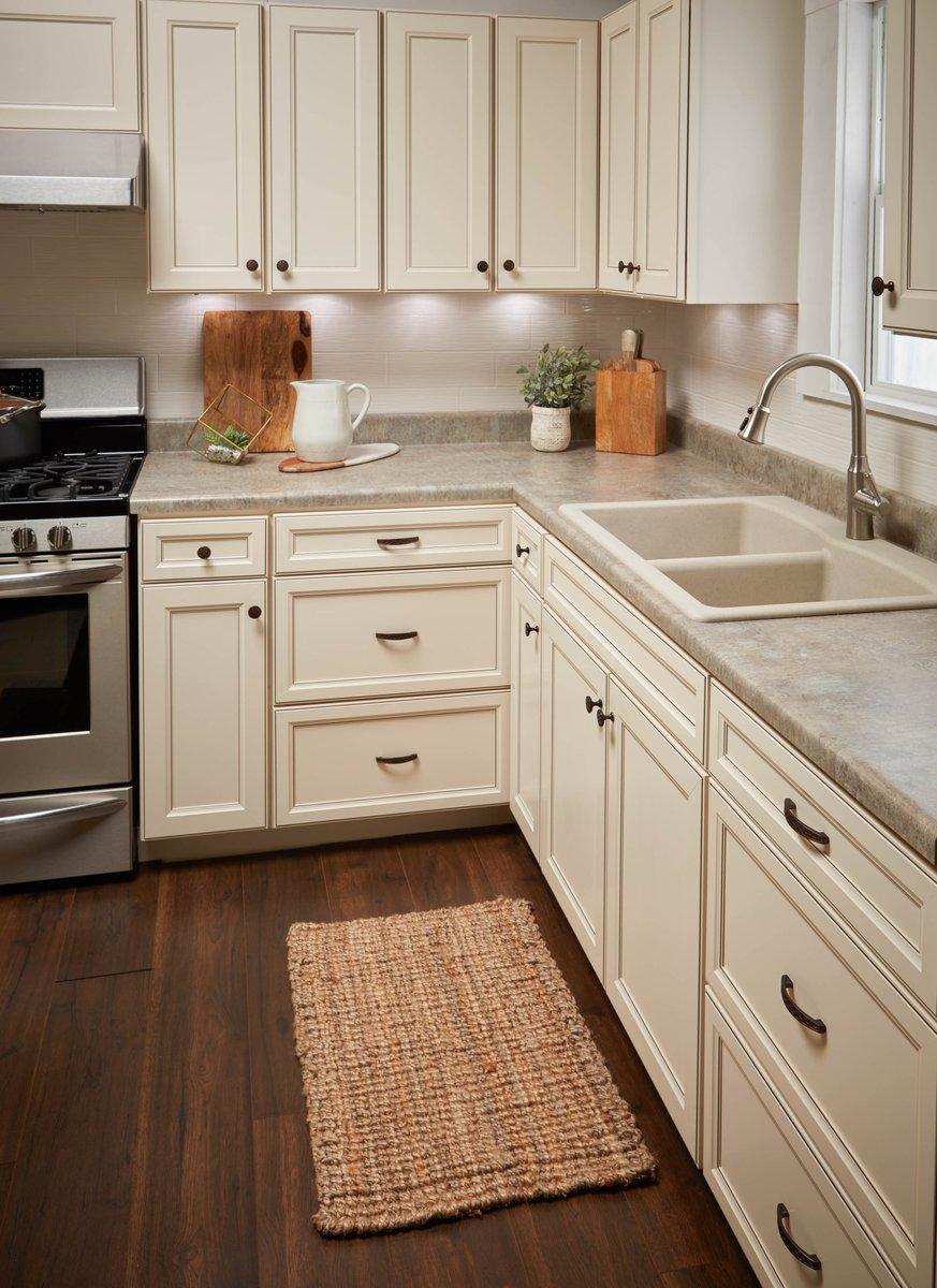Vt Industries En Twitter We Love This Simple Clean Kitchen