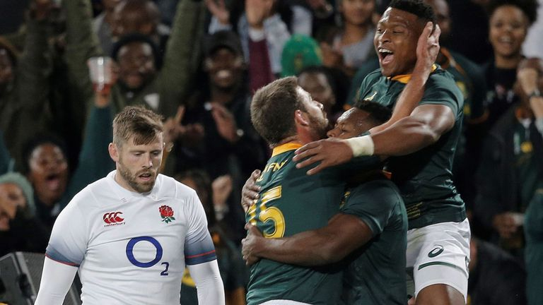 test Twitter Media - South Africa plan 'special' performance against England to honour Tendai 'Beast' Mtawarira 100th cap. https://t.co/4FQabCDrsf https://t.co/x4K8Ou7bPl