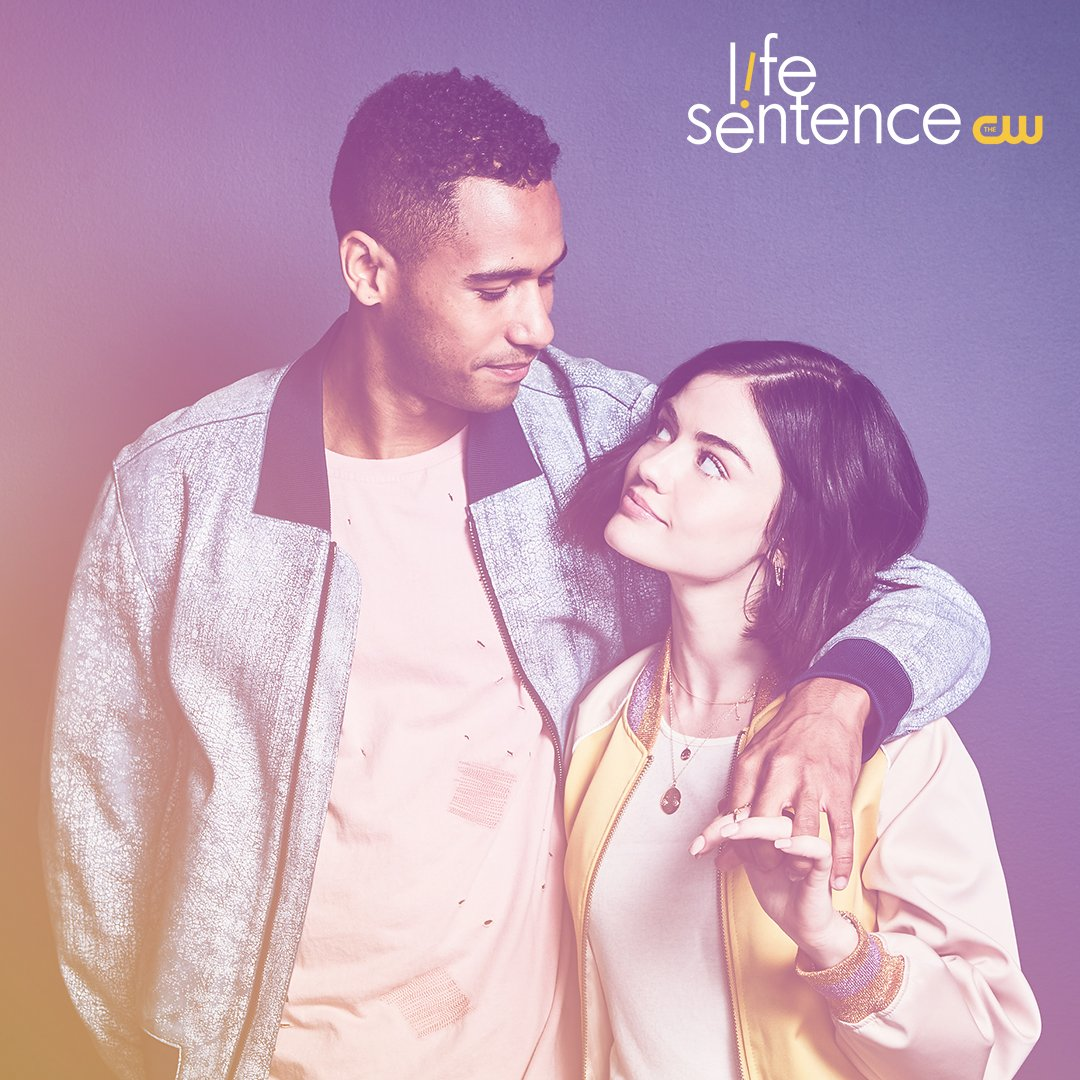 A love story like no other. Stream the series finale: https://t.co/ZvGM3A7oAP #LifeSentence https://t.co/ajj2hMzHRb