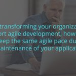 ICYMI: Take a look at 7 articles we've written to help you on your journey to implementing DevOps: https://t.co/DGMK0iPbzT #DevOps