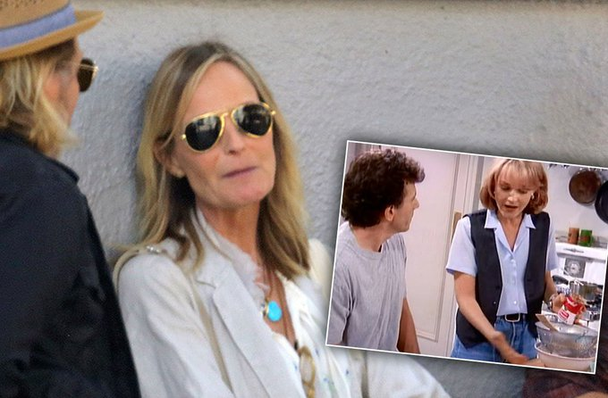 Happy Birthday, Helen Hunt Star\s Shocking New Look As She Turns 55 Years Old!