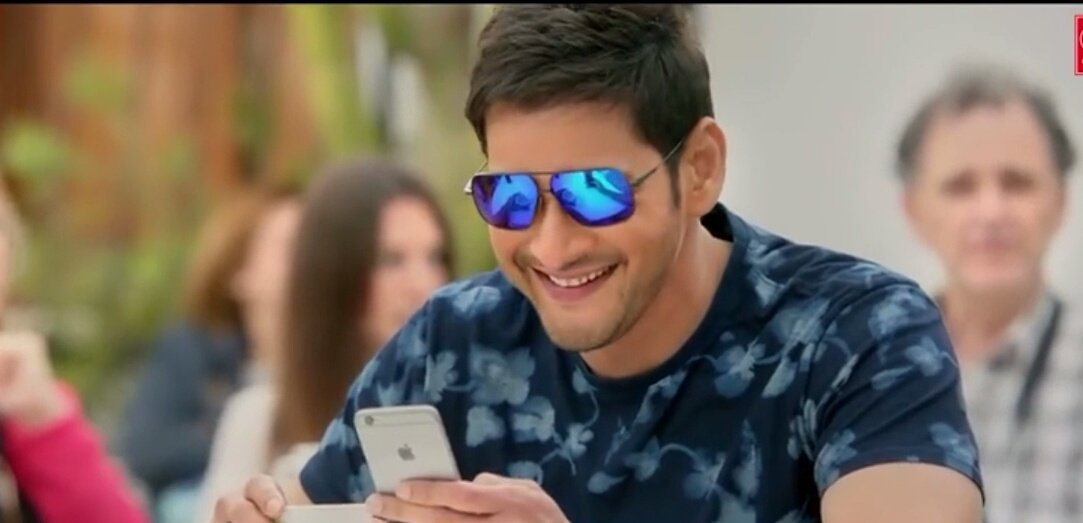 Mahesh to work with Shirley?