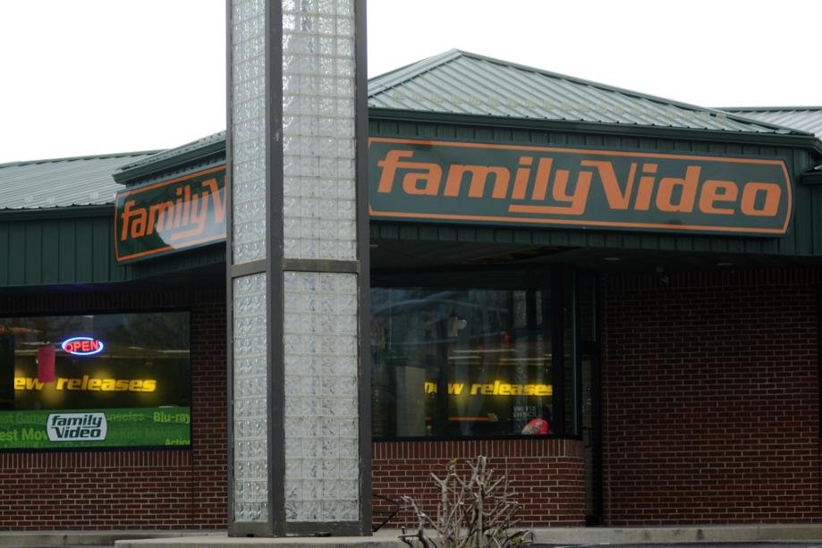 Family video piqua ohio