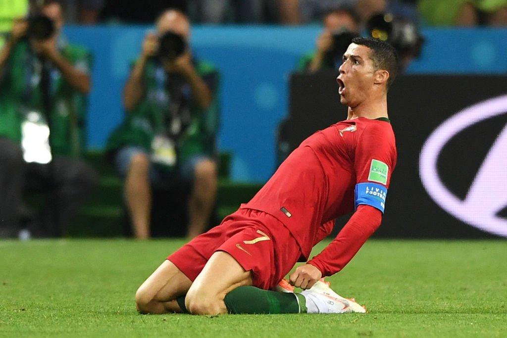 Chấm điểm kết quả Bồ Đào Nha 3-3 Tây Ban Nha