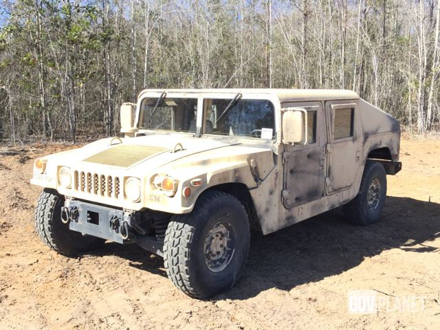 Military Surplus Auction >> Ironplanet Auctions On Twitter Your First Destination For Humvees