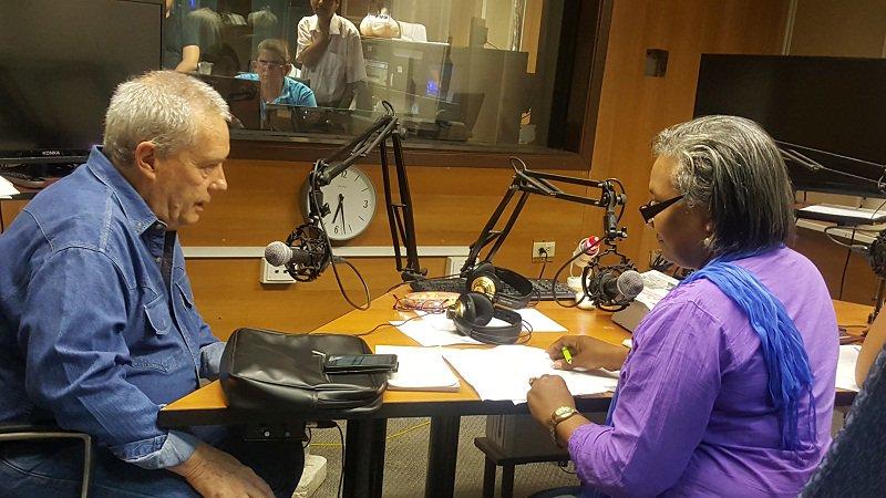 Radio Rebelde es orgullo de la radiodifusión cubana