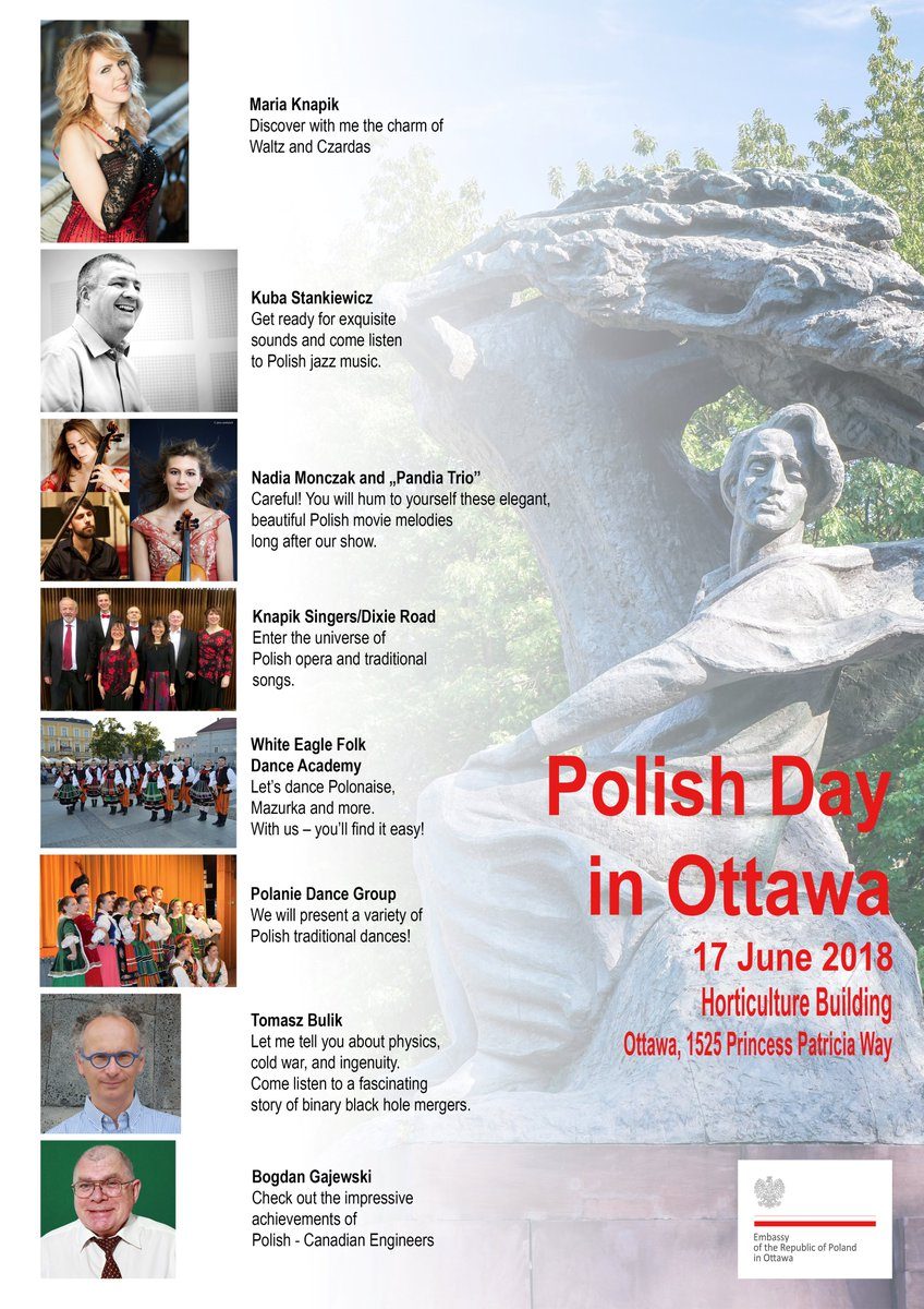 Embassy of Poland CA on Twitter: