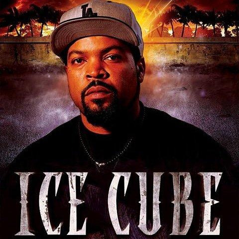 Happy birthday to my friend, partner, and idol Ice Cube