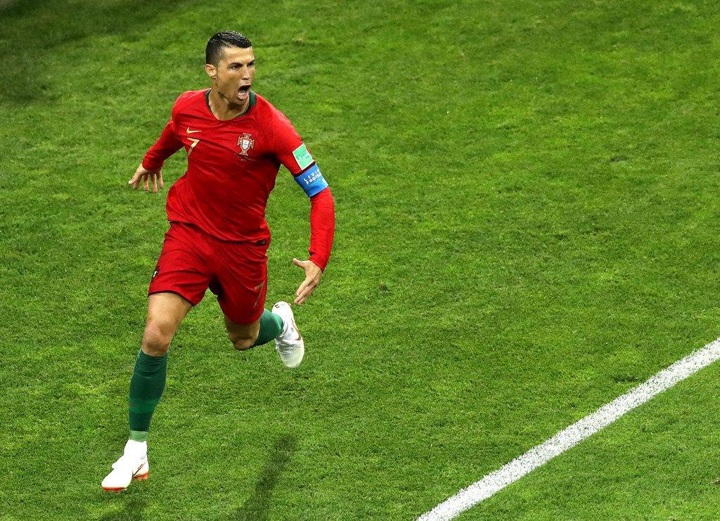 Repetición Portugal vs España