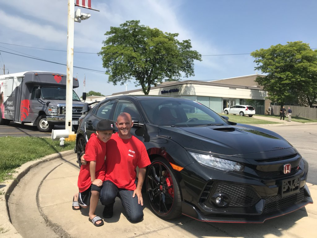 Hondapro Jason On Twitter Helping Honda Week Of Service At Honda