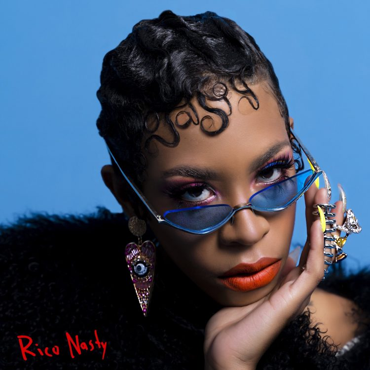 stream Rico Nasty's great Atlantic debut 'Nasty,' catch her on tour this summer https://t.co/KbXZuSxuIz https://t.co/hVuOL0ok1v