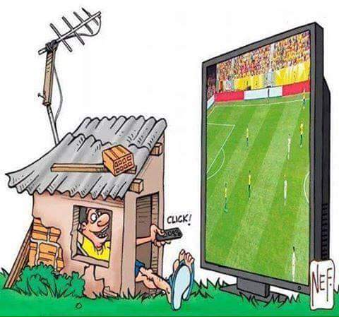 #WorldCup live....