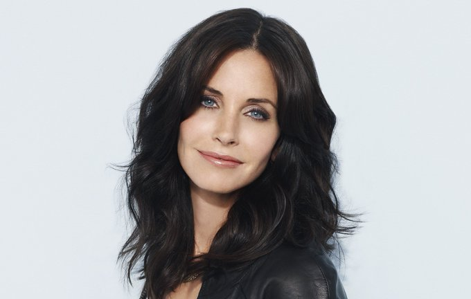 Happy Birthday-Courteney Cox