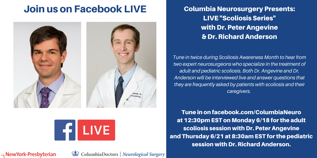 Columbia Neurosurgery on Twitter: