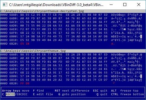 Descifrador gratuito para Sepsis Ransomware DfwwtPLVAAAVGGo