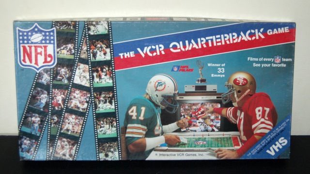 Where's Blu-ray Quarterback? We aren't even trying as a society anymore!