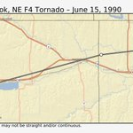 Image for the Tweet beginning: #OTD (6-15) in 1990: Stratton-McCook,