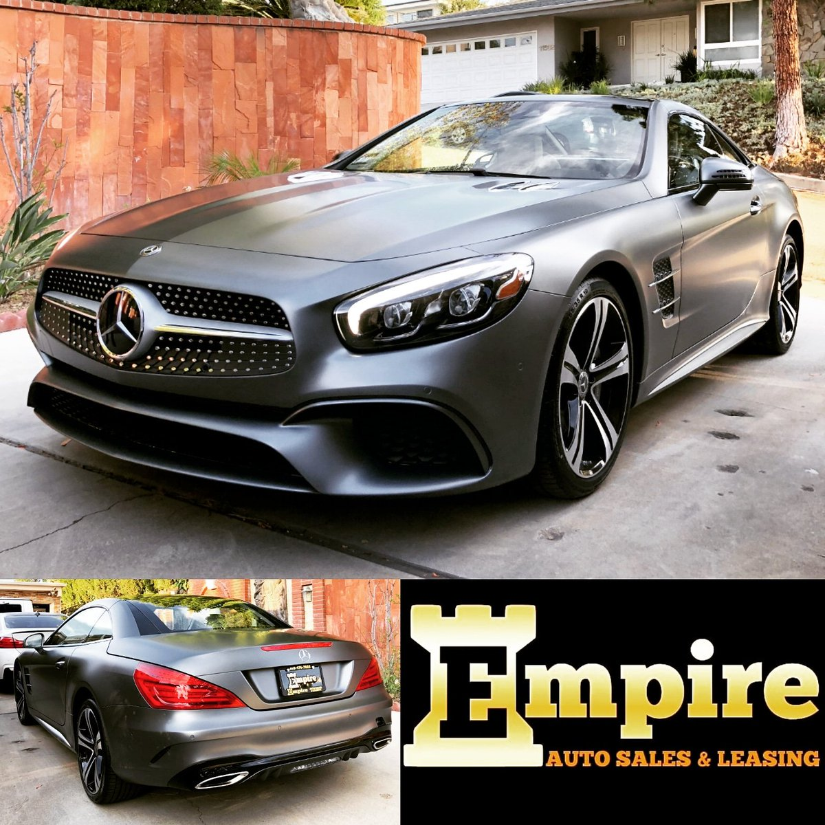 Empire Auto S