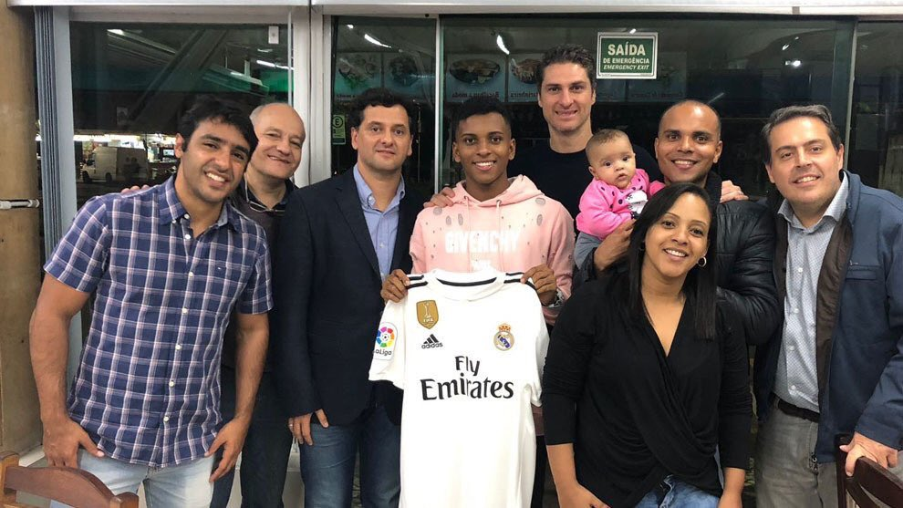 Rodrygo Goes - official thread DfxJFwjVMAArlAW