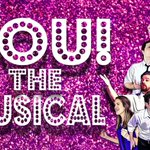 Image for the Tweet beginning: Tonight! YOU! The Musical is