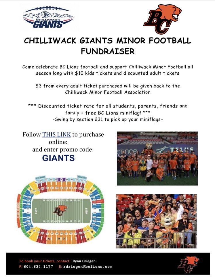 4d6d01fa Chilliwack Giants on Twitter: