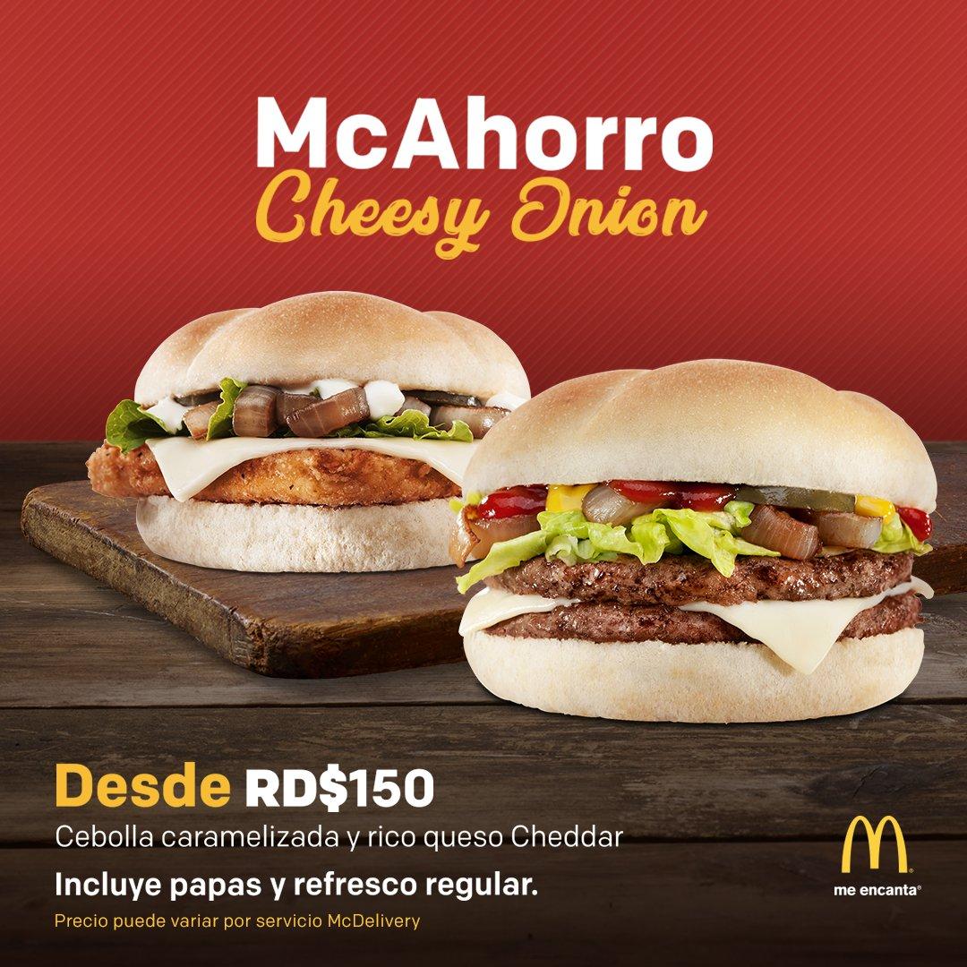 McDonald's Rep Dom (@McDonalds_RD)
