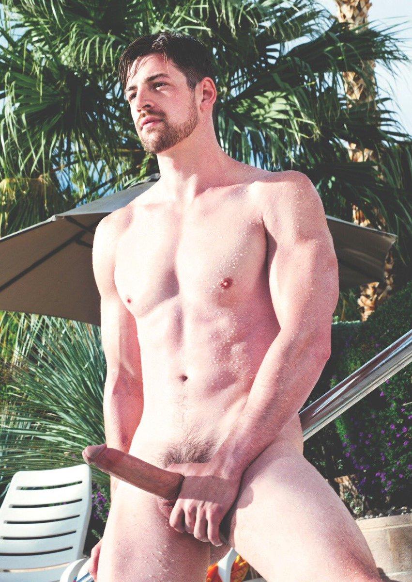 Andrew Stark Porn