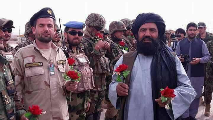 «طالبان» توافق على وقف إطلاق النار خلال عيد الفطر للمرة الأولى منذ 17 عاماً Dfy2kPYV4AAZa2Q