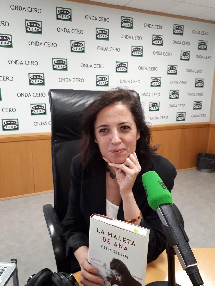 La maleta de Ana de Celia Santos