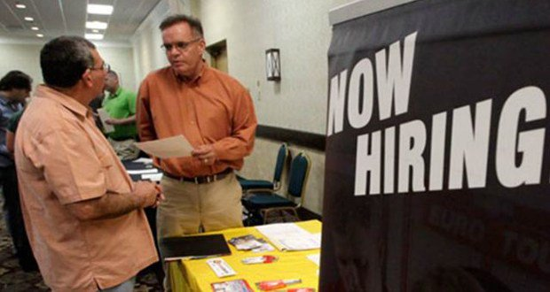 ADP: Small business hiring slowed in March – Long Island BusinessNews https://t.co/JzT6RpBq9F https://t.co/prW2zuJg58