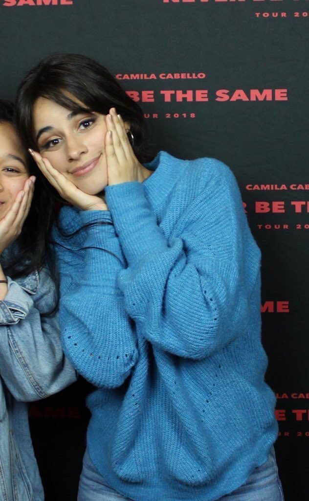 Camila Vote Stats's photo on #TeenChoice