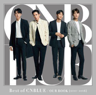 Best of  CNBLUE / OUR BOOKに関する画像6