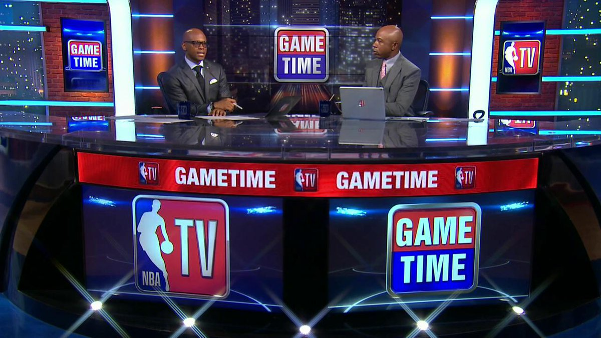 Spurs insider @JabariJYoung joins @RoParrish & @GregAnthony50 LIVE to talk about the recent reports that Kawhi wants out of San Antonio. #GameTime