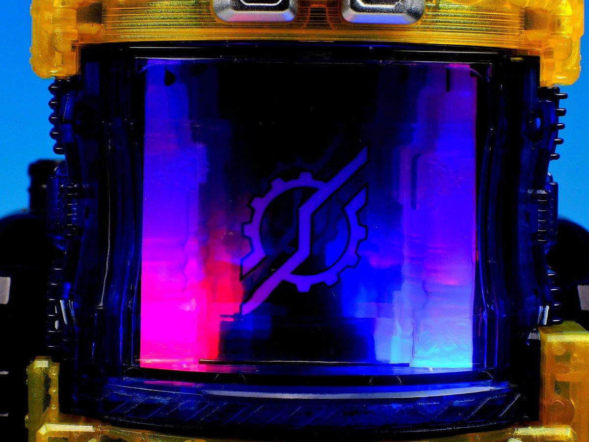 仮面ライダービルド DXジーニアスフルボトルに関する画像3