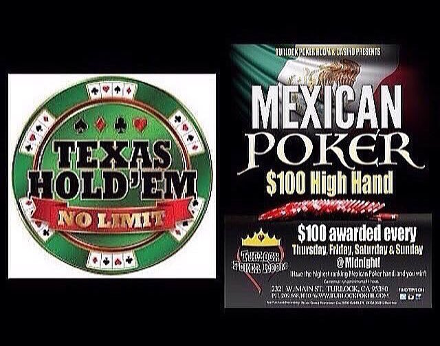 mexican poker