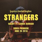 #StrangersVideo Twitter Photo
