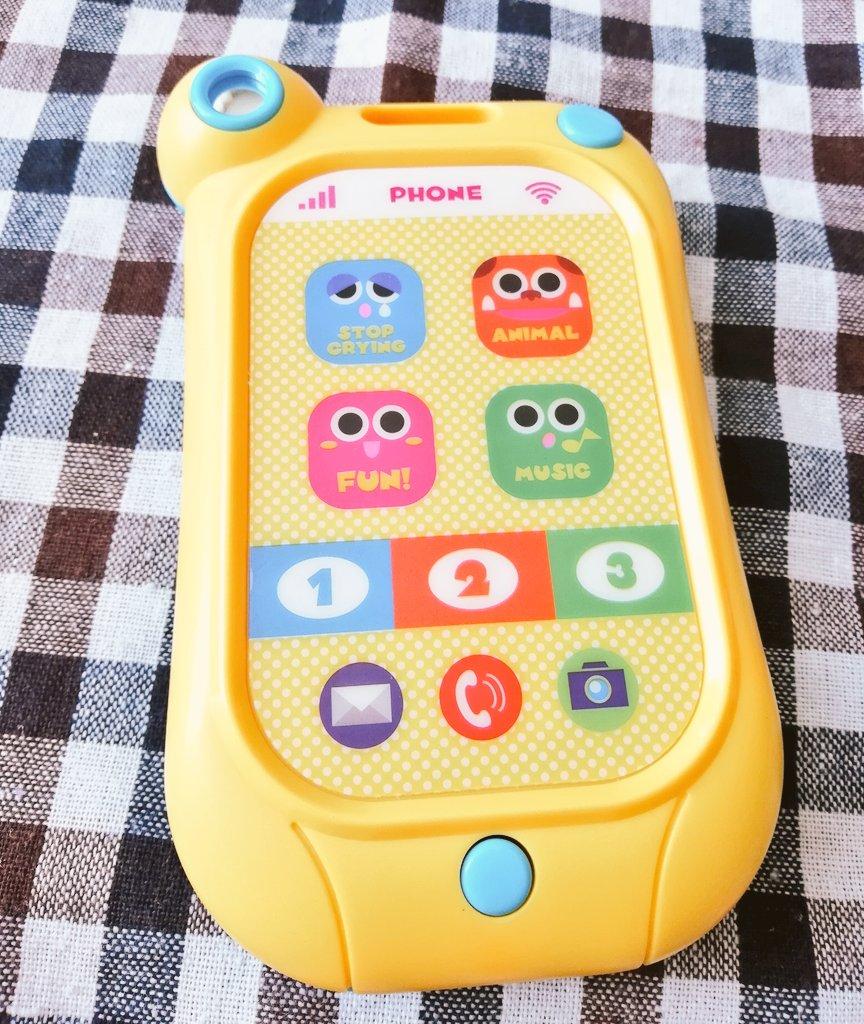 携帯 おもちゃ おすすめ