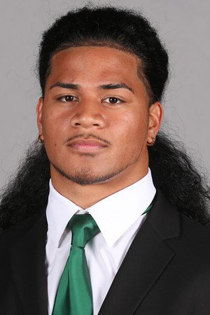 BREAKING: Eugene police confirm that Oregon Duck football player Fotu Leiato was killed in car crash early this morning.