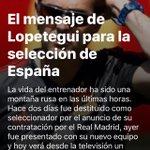 Messi Twitter Photo