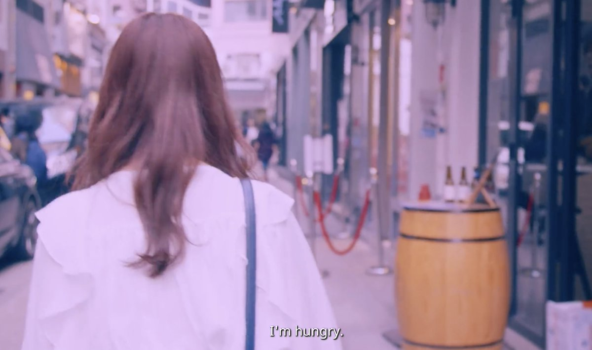 This is relateable AF! Watch #Nogizaka46MeetsAsiaHongKongVersion on Viki: bit.ly/Nogizaka46Meet… #乃木坂46 #星野みなみ #MinamiHoshino